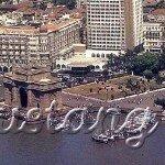 """Мумбай (Бомбей) - """"ворота Індії"""", """"індійський Голлівуд"""" і столиця штату Махараштра"""