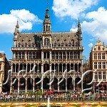 Бельгія - батьківщина знаменитого SPA відпочинку