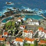 Португалія - справжня скарбниця історико-культурних пам'яток