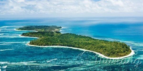 Сейшельські острови - тропічна казка в Індійському океані