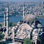 Туреччина - країна зі східним колоритом і західним сервісом