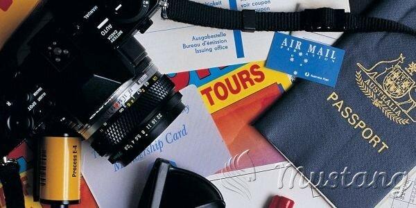 Безвізові країни, або куди поїхати, маючи лише закордонний паспорт
