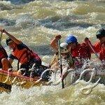 Водний туризм - активний відпочинок і вид спорту