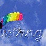 Стрибки з парашутом - екстремальний відпочинок