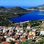Анталія - найбільш екологічно чисте місце на планеті