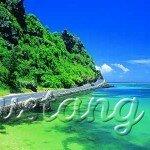 Маврикій - казковий острів з широкою смугою білих піщаних пляжів