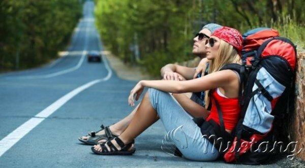 Автостоп - стиль життя або зона ризику?