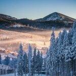 Куди поїхати відпочивати в Карпати взимку зі Львова?