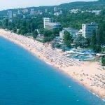 Ціни на відпочинок у Болгарії. Гарячі тури та путівки зі Львова