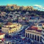 Гарячі (горящі) тури в Грецію. Путівки в Крит, Кефалонію, Халкідіки зі Львова
