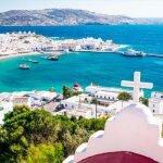 Ціни на відпочинок у Греції. Гарячі тури та путівки зі Львова