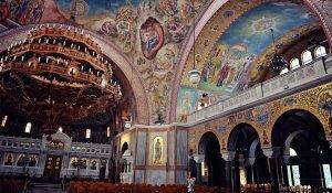 Паломницькі тури по Україні та закордон в Ізраїль, Лурд, Афон зі Львова