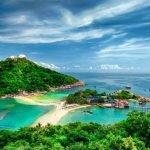 У Таїланді обмежать відвідування екзотичних островів туристами