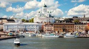 Алкоголь зробив Хельсінкі найбільшим портом