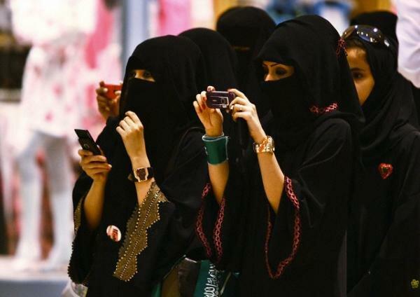Кращим екскурсоводом Саудівської Аравії стала жінка