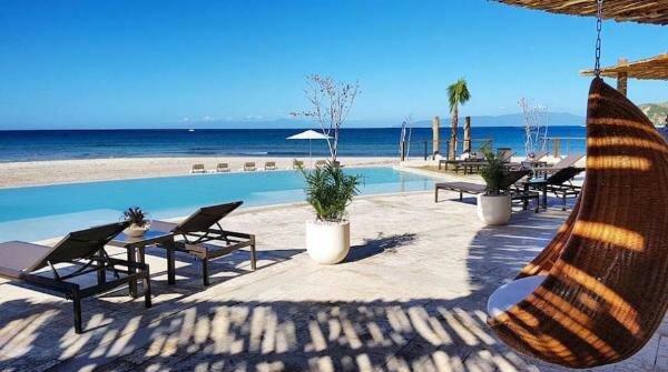 На курорті Puntarena відбулося відкриття пляжного клубу
