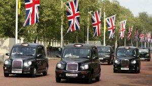 Влада Лондона має намір посилити правила роботи таксі