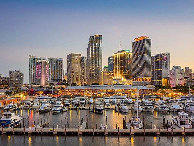Туристичні замітки: оренда житла в Майамі [draft]