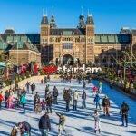 Амстердам: чим зайнятися у свята [draft]