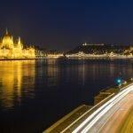 Чом би не провести уикенд в Угорщині? [draft]