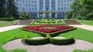 Кишинів - найпопулярніше місто Молдови [draft]