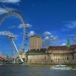 Лондон як на долоні [draft]