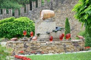 Винний туризм і історія виноробства в Молдові [draft]
