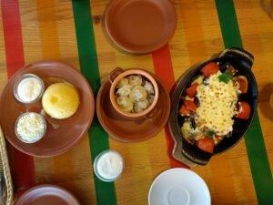 Різноманітність і багатство молдавської кухні [draft]