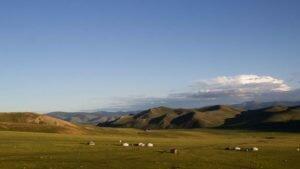 Активний відпочинок в Монголії - можливість незвично поглянути на світ [draft]