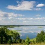 Природні краси Білорусії [draft]