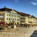 Тарту: екскурсія по місту [draft]