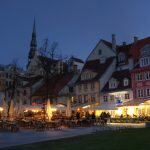 Які враження подарує столиця Латвії? [draft]