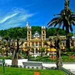 Незвідана Іспанія: гід по найцікавіших місцях Країни Басків [draft]
