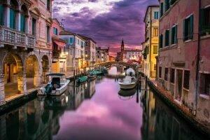 Від Будапешта до Неаполя: маршрут романтичного туру по Європі [draft]
