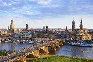 Знайомство з Саксонією: що відвідати в Дрездені і околицях [draft]