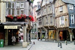 Нетипова Франція: ТОП-9 місць Бретані [draft]