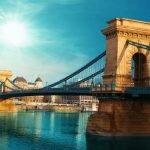 3 дні у Будапешті: ідеальний маршрут для знайомства [draft]