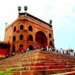 Індія вперше: маршрут для ідеального знайомства [draft]