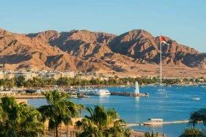 Серце Близького Сходу : чому вам треба побувати в Йорданії [draft]