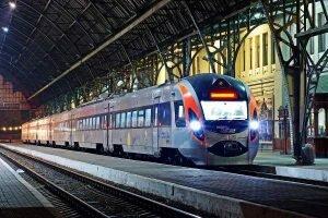 Даєш Європу: нові можливості подорожей із запуском потягу Киев-Перемишль [draft]