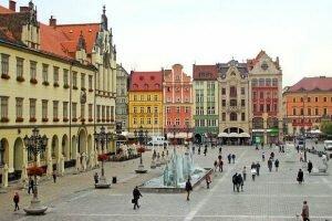 Маршрут по Польщі: ТОП-5 найцікавіших міст [draft]