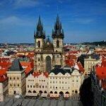 По маршруту від Словаччини до Чехії: коли усе найдивовижніше – поруч! [draft]